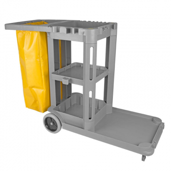 Structocart Carry All Cleaners Trolley