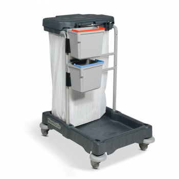Numatic Servo-Matic Trolley
