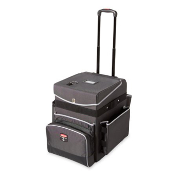 Rubbermaid Executive Quick Cart, Medium