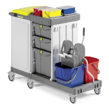 Karcher Sack Trolley