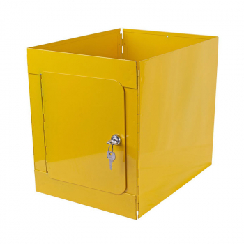Jolly Trolley Lockable Cabinet