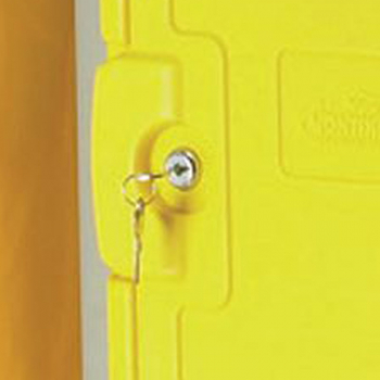 Structocart Lock & Key for Safebox