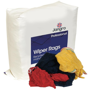 Rags Silver Label 10kg