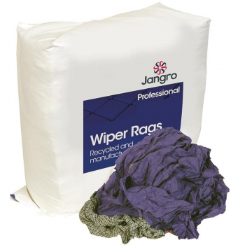 Rags Yellow Label x 10kg