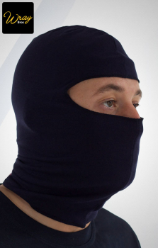 66a213f20bb5 Portwest Flame Resistant Anti-Static Balaclava FR18