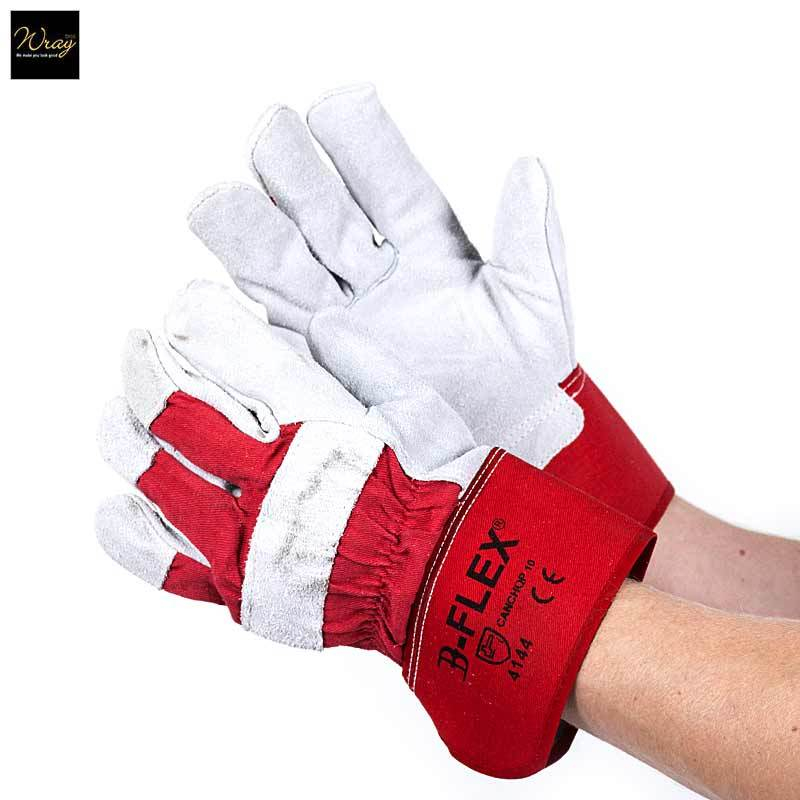 Canadian High Quality Rigger Gloves