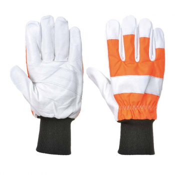 Portwest Oak Chainsaw Protective Glove A290