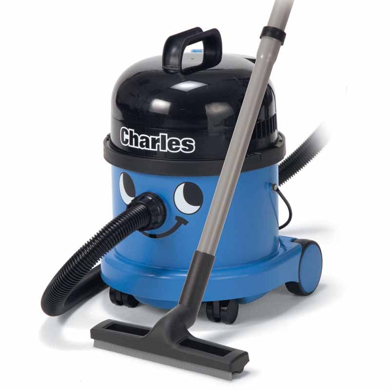 Numatic Charles Wet & Dry Vacuum Cleaner