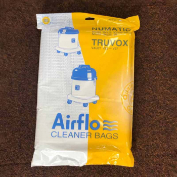 AF395 Wet & Dry Vac Bags x 10| CLEARANCE LINE