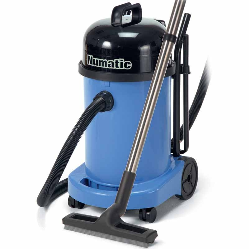 Numatic WVD900-2 Industrial Wet & Dry Vacuum