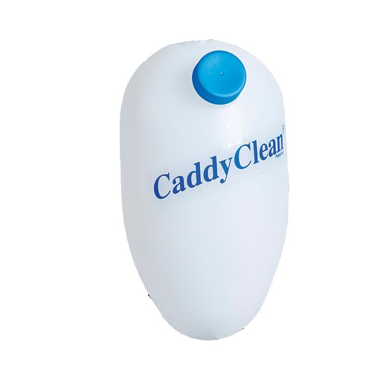Caddyclean Accessory - Solution Tank