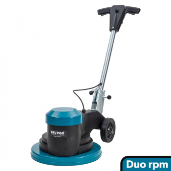 Truvox Orbis ECO 17'' Rotary Floor Machine