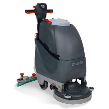Numatic TwinTec TGB3045 Battery Scrubber Dryer