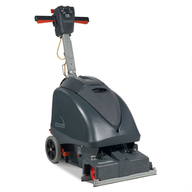 Numatic Twintec TT1535S Scrubber Dryer