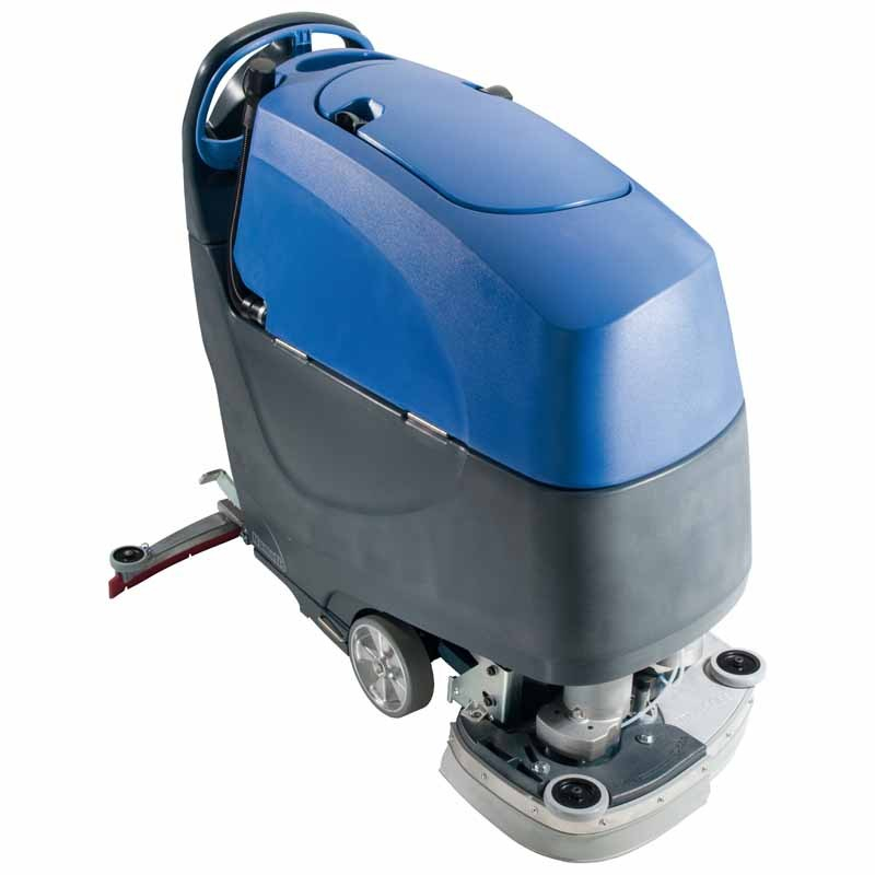 Numatic Twintec TTV 5565 Battery Scrubber Dryer