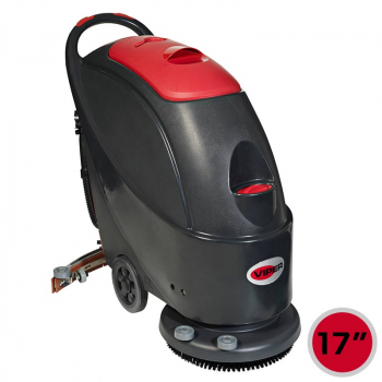 Viper Battery Scrubber Dryer 17'' AS430B