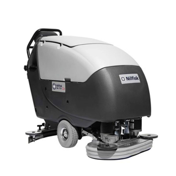 Nilfisk Battery Scrubber Dryer BA651