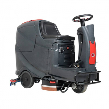 Viper Ride-On Scrubber Dryer AS710R