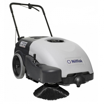 Nilfisk Walk-Behind Floor Sweeper SW750