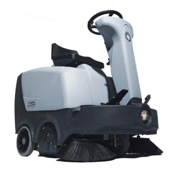 Nilfisk Ride-on-Sweeper SR 1000S