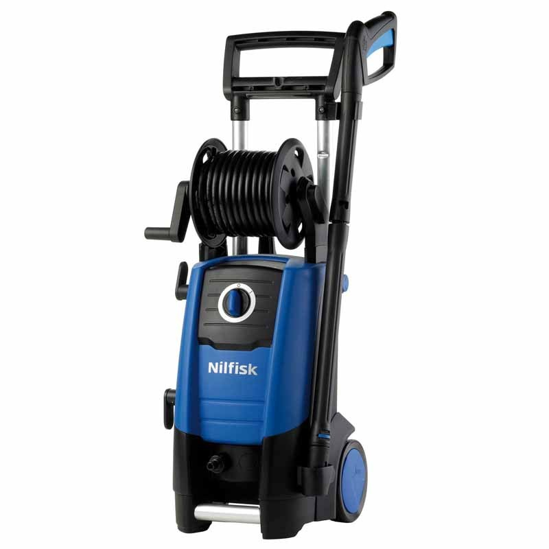 Nilfisk Alto E140 3-9S X-tra Cold Water Domestic Pressure Washer