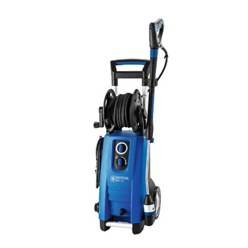Nilfisk Alto MC 2C Cold Water Pressure Washer