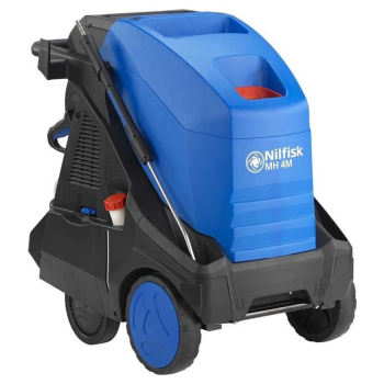 Alto E140 MH 4M Hot Water Pressure Washer
