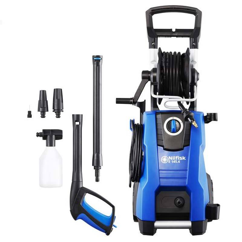 Alto E145.4.9 X-Tra Cold Water Domestic Pressure Washer