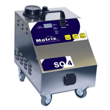 Matrix SO4 Steam Only Cleaning Machine