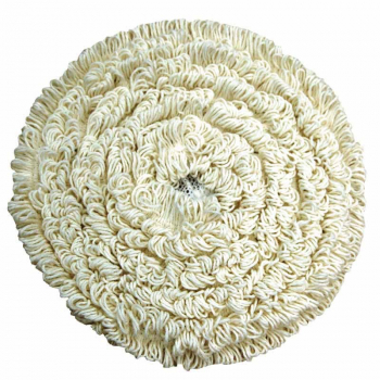 Carpet Bonnet Mop 15 inch