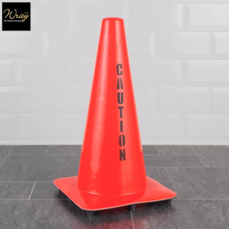 Safety Cones / Orange