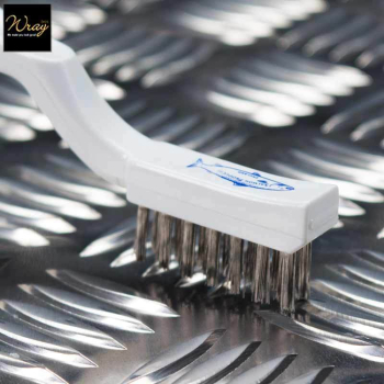 Stainless Steel Niche Brush