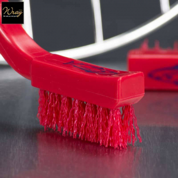 Niche Brush Red B1241