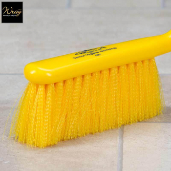 Hygiene Bannister Brushes B861 Yellow