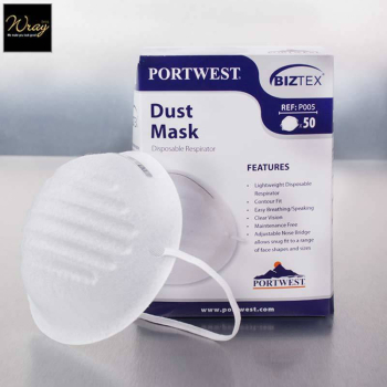 Nuisance Dust Mask P005