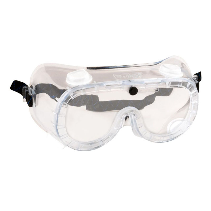 Safety Goggles, Indirect