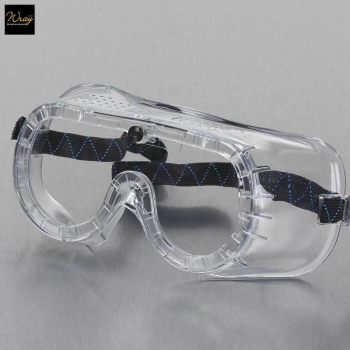 Portwest Direct Safety Goggles PW20