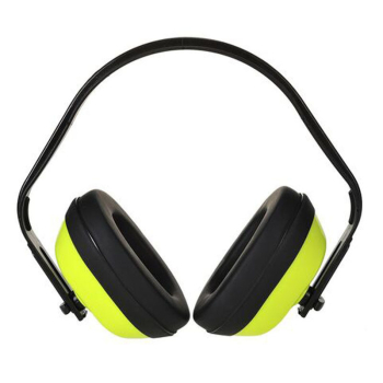 Portwest Classic HV Ear Protector PS40