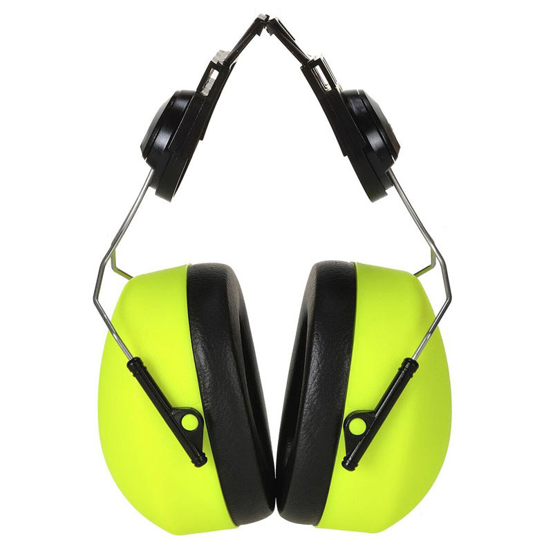 Portwest Clip on HV Ear Protector PS42