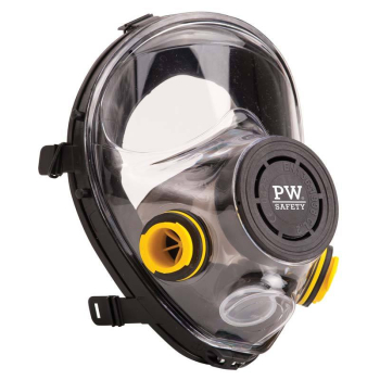 P500 Vienna Full Face Mask