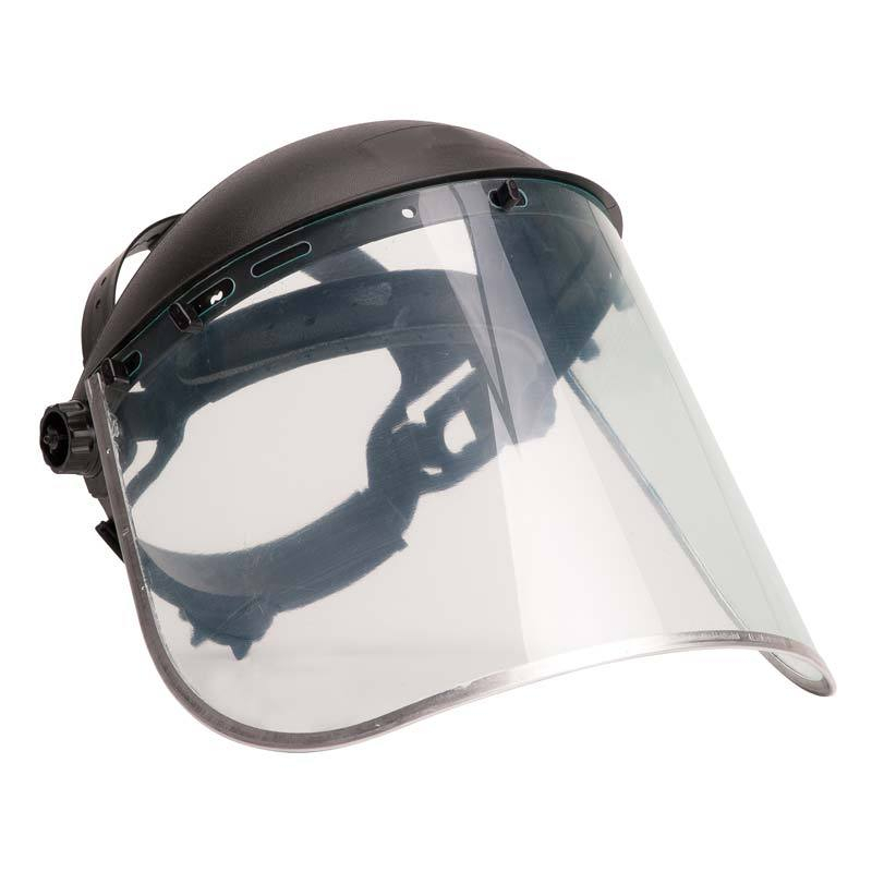 PW96 Face Shield Plus