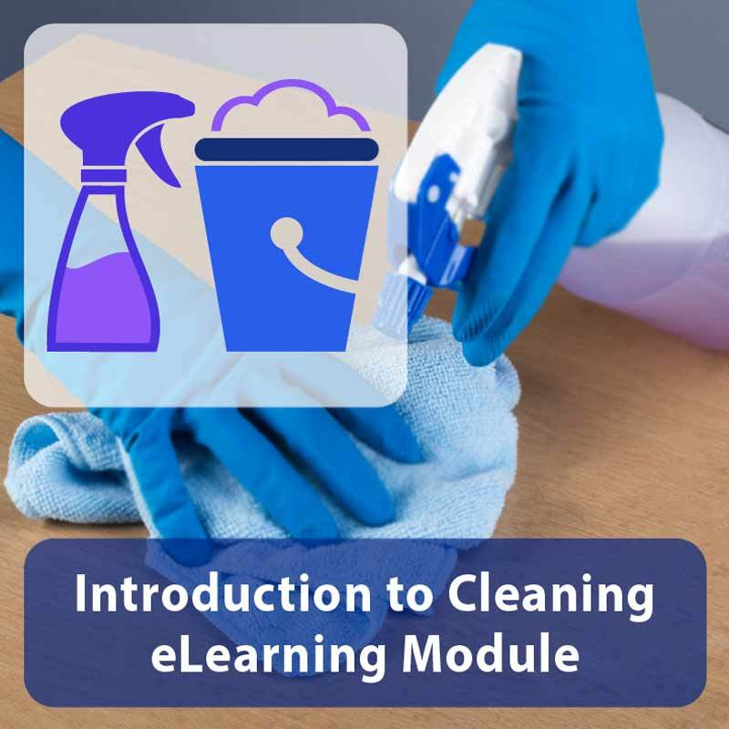 Jangro LMS Introduction to Cleaning