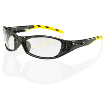 Florida Safety Spectacles Clear Lens