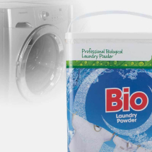 Laundry Detergent Chemicals