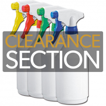 Janitorial Clearance