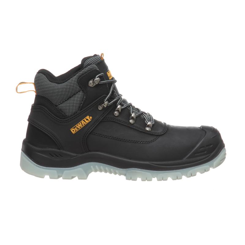 fb704b6166d Dewalt Laser Hiker Safety Boot S1P SRC
