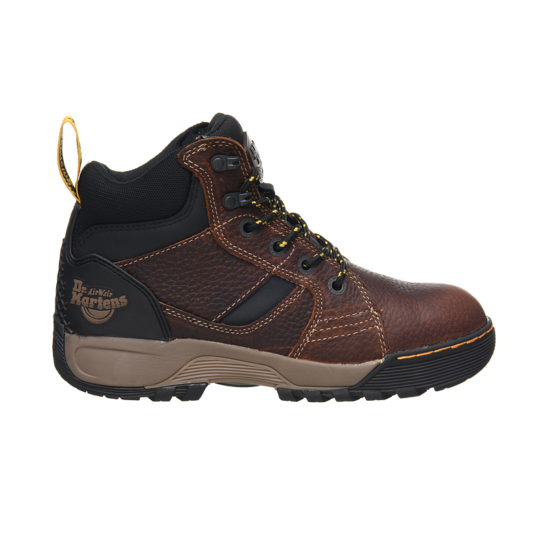 236838d3952 Dr Martens Grapple Safety Boot