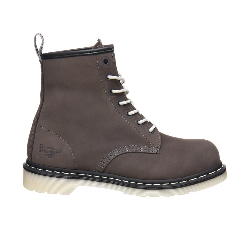 differently new photos fashion style of 2019 Dr Martens Maple Ladies Safety Boot