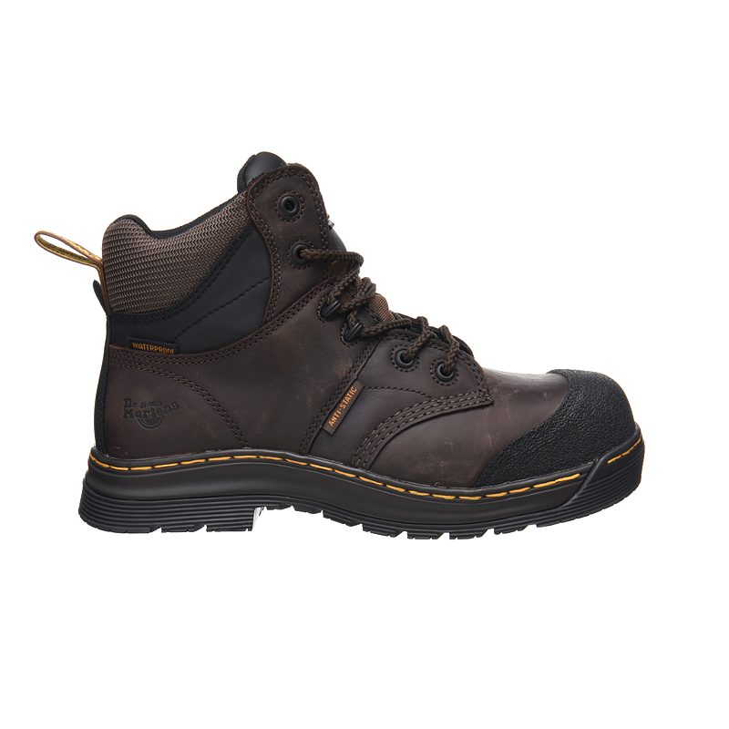 c33b8ac7 Dr Martens Surge Safety Boot | Waterproof Metal Free - Wray Bros