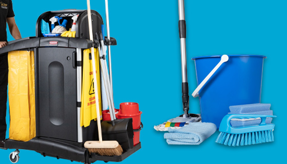 Tips, news and guides for your janitorial products.